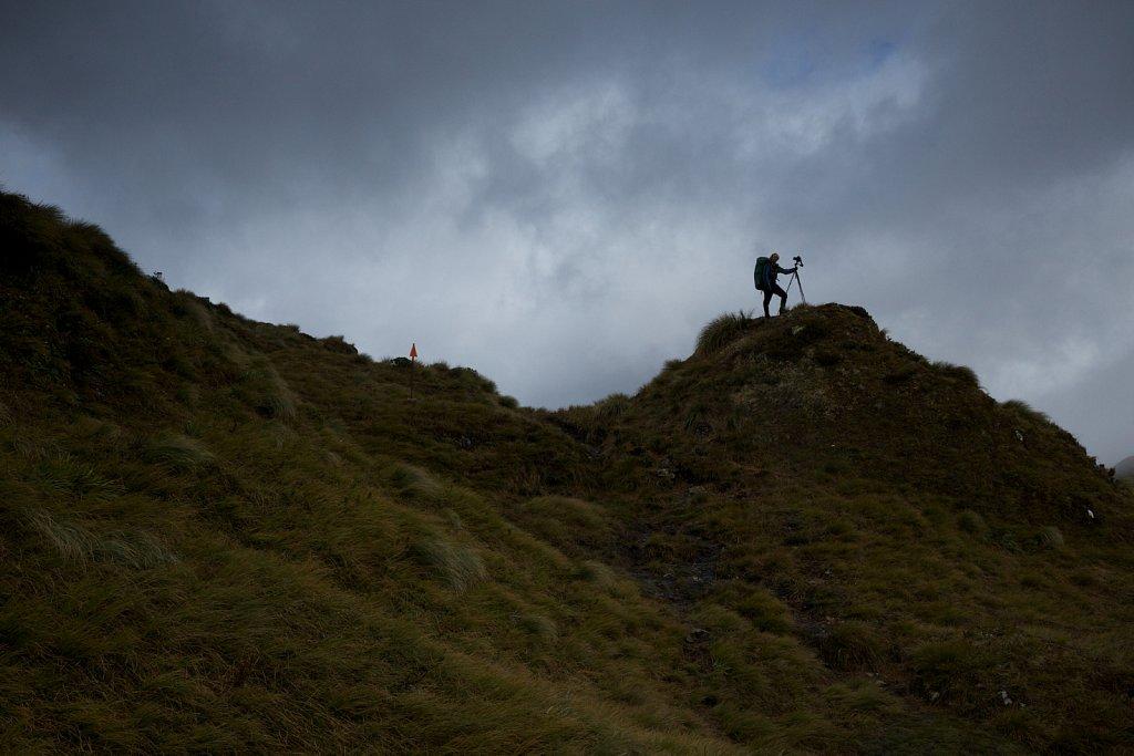 Dusky Track - Neuseeland